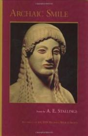 archaic-smile-a-e-stallings-hardcover-cover-art