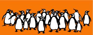 Penguin Island