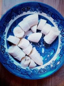 Banana Pancake Recipe Step 1